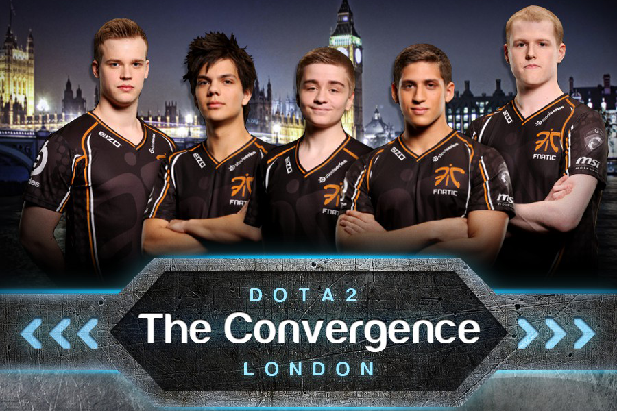 Fnatic Convergence